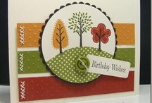 cards and scrapbooking / by Karen Newman