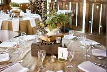 Wedding Ideas / by Rita Evans