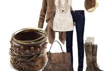 Fashion / by Katie Geyer