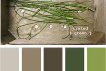 colori_colors / by Sara Stellegemelle