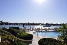 Corona Del Mar | Pools / by The Boutique Real Estate Group