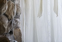 Curtain love / light and flowy; dark and sturdy... curtains are a must! / by Sttch furnishings & interior styling studio