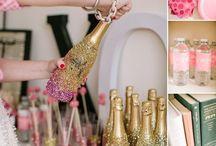 Heathers wedding / by Jenni Bush