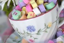 Tea Party Ideas / by My Fancy Princess -