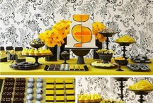 BUFFET IDEAS / by Kennethnjoy Fields