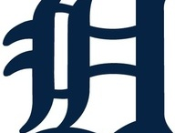 Detroit Tigers / by Amy Danzig
