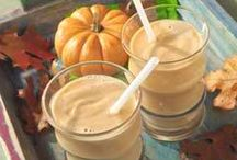 Smoothies / by Kristin Geber