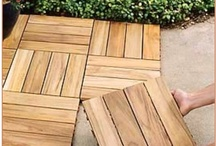 Deck and stoop / by Jayme Sala