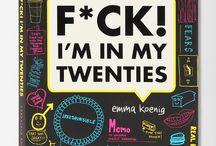 Books Worth Reading / by Jo-Anna Watkins