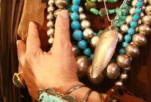 ethnic jewelry / by didem saner sumay