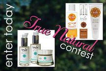 Gorgeous Contests! / by Sophie Uliano