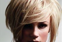 Hair / by Christine Dahlen