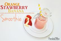 Smoothies / by Jennifer Nivens
