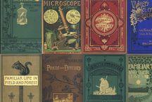 mini books / by Minimez