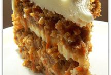 Cakes & Cookies / by Deborah Lewis