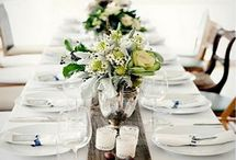 party planning / by Megan Clark
