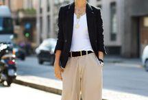 My Style / by Alexandra Joseph