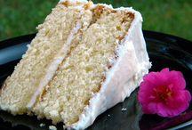 La Chic Treat Baking / by Andrea Antonios-Gromm