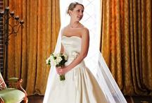 Bridal Portraits  / by Mankin Mansion