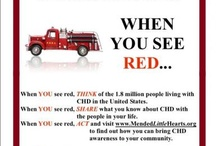 Chd / Everything CHD related. / by Mandi Pitts