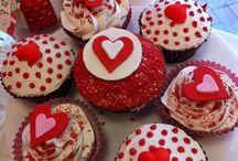 Valentine's Day / by Valerie Rodriguez