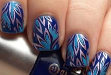 Nails!  / by Jacara Jackson