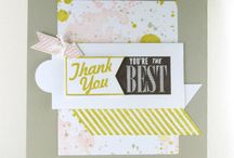 Stampin' Up! - Hello Lovely / by Rochelle Blok, Independent Stampin'  Up! Demonstrator