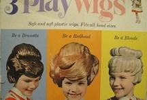 had when i was a kid / by Mindy Pavitt