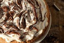 Yummy Desserts / by Carla Felix