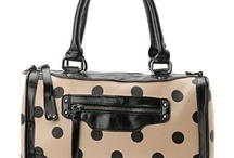 Bag Lady / by I'm Too Fancy