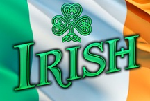 My Irishness / by Colleen Rummell