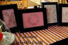 Crafty Ideas / by Maggie Baybutt
