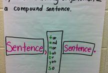 Grammar / by Misty Lawson