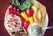 Healthy Lunches / by Carri McClellan