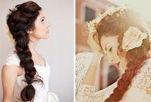 O what my hair can do / by Amanda Larson