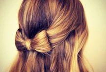 hair! / by Glenda Tremblay