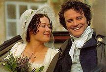 All Things Jane Austen / by Rita Watts