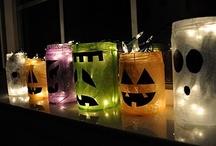 Halloween Fun / by Kathy Wiltsey-Williamson