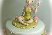 Grils Cake / by Yamari Rengifo