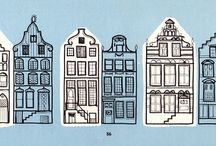 All about houses / by Heather Martin