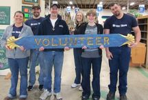 Volunteering / by Clark College Career Services