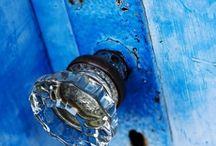 doors & knobs / by Christen Mercier