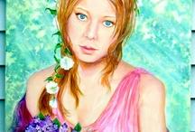 Beautiful arts / by Carol Say