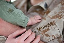 Semper Fi  / ball dresses, photo ideas, an everything in between / by Samantha Auddino