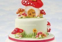 ellie's 1st birthday / by Vicki Bennett