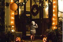Halloween / by Rachel Hood