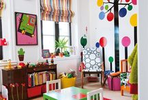 Kids Rooms / by Sillyguts