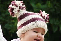 baby knits / by Emmy Andriopoulou