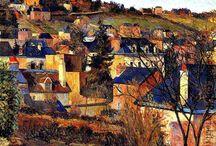 Gauguin / by Lars Isling