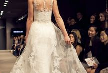 Lace back dresses / by Rumina